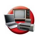 Electronics Icon (EPR)