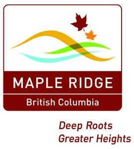 Maple Ridge District Logo
