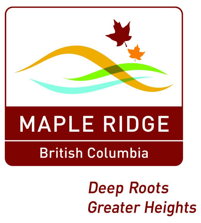 Maple Ridge District Logo 2