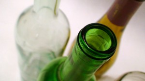 Glass Bottles - Blue Box (RMRS 2009)