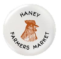 Haney Farmers Market Logo