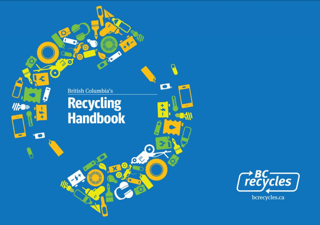 BC Recycling Handbook 2016