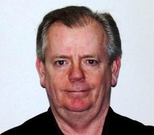 Dennis Kinsey, RMRS President 2011 - 2012