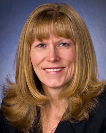Judy Dueck
