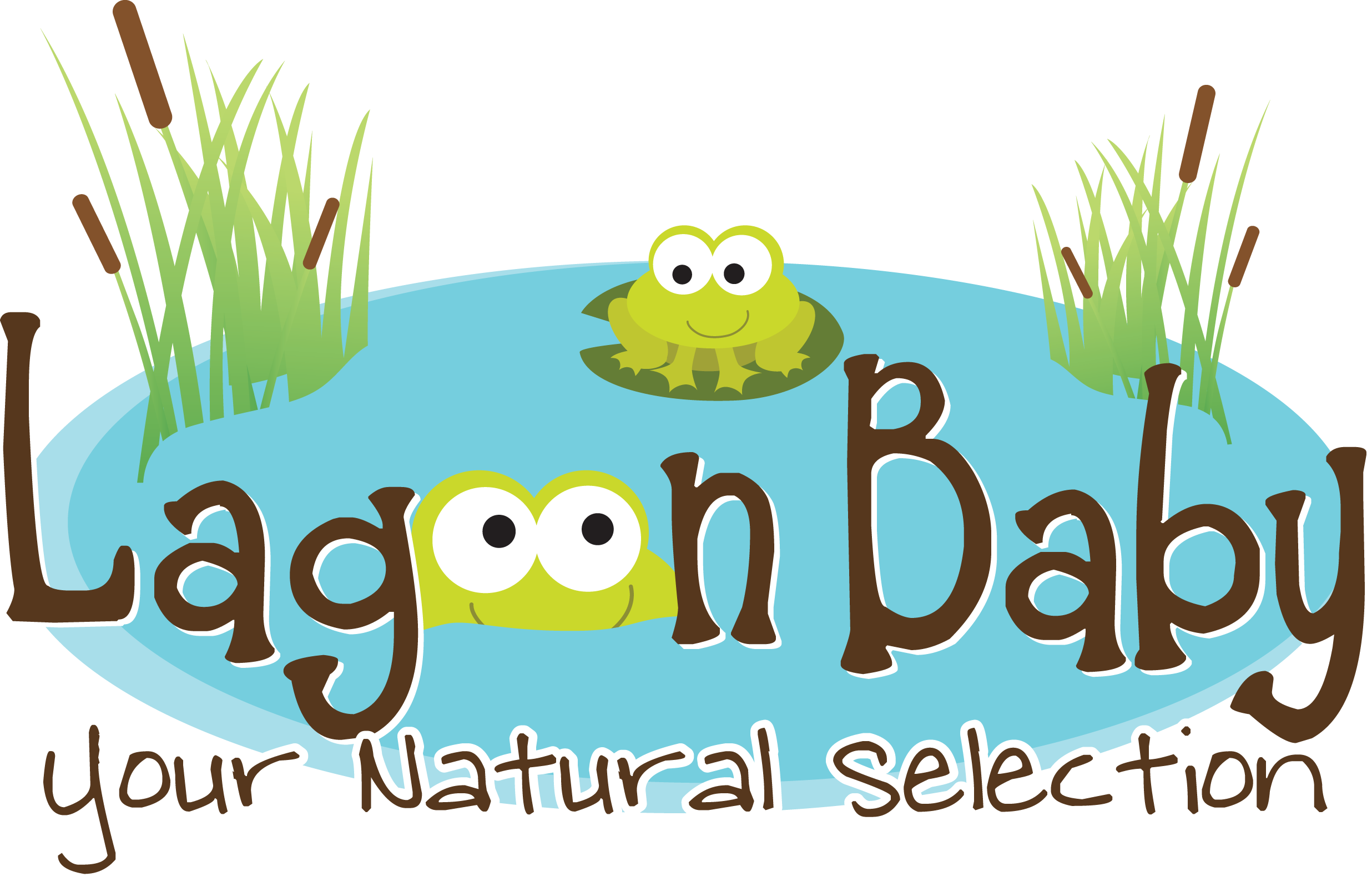 Lagoon Baby Logo 2012