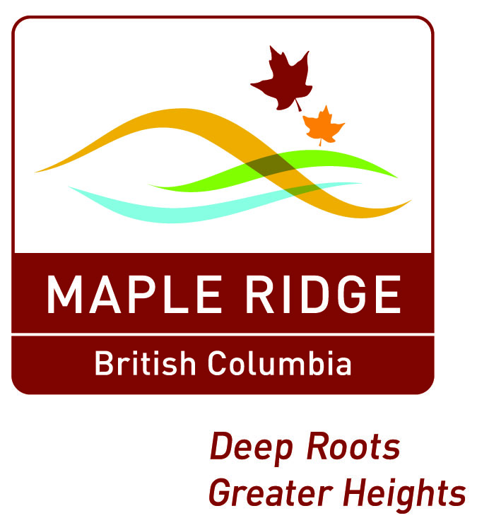 Maple Ridge District Logo