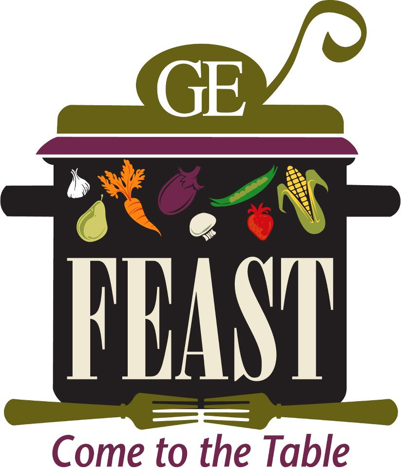 Golden Ears FEAST logo 2012