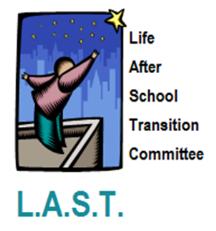 LAST Committee Logo