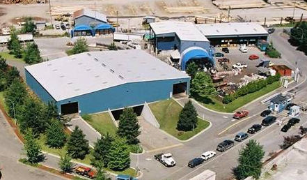 Maple Ridge Recycling Depot & Transfer Station
