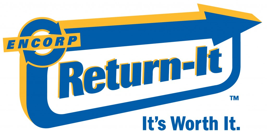 Return It - Encorp logo 2014