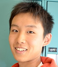 Andrew Wang (40 - Youth)
