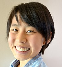 Annie Chang (40 - Youth)