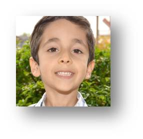 Aryan Jamshidian (40 - Child)