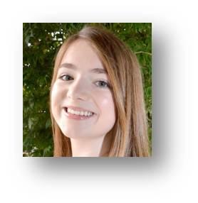 Kristen Irvine (40 - Youth)