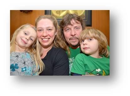 Lambert Family (40 - Family)