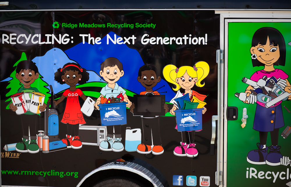 RMRS Trailer - Recycling: The Next Generation!