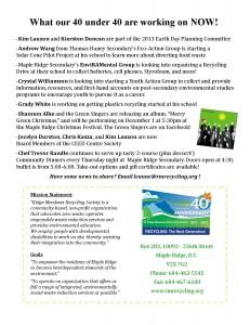 RMRS November, 2012 Newsletter - page 10