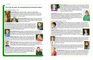 RMRS November, 2012 Newsletter - pages 2-3