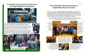 RMRS November, 2012 Newsletter - pages 8-9