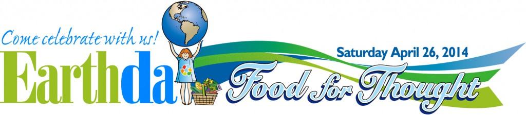 Earthday banner 2014